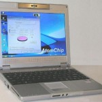 AtomChip Super Notebook Computer – For Only $18,500