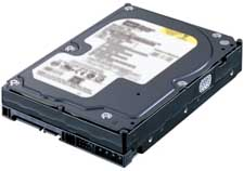Get Ready For The 3Gbps SATA II Hard Drive