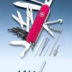 Victorinox Releases The Swiss CyberTool