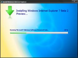 Internet Explorer 7 Beta 2 Now Works With eBay TurboLister