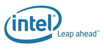 Intel's New Leap Ahead Logo