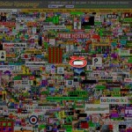 See How The Million Dollar Homepage Evolved