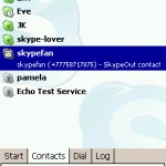 New Beta Available For Skype On Your Pocket PC