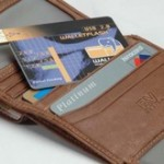 Credit Card Shaped USB Flash Drive