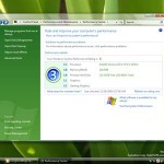 Windows Vista 5270 Tells You How Your Computer Stacks Up