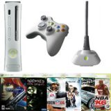 Get Your Xbox 360 Bundle From Amazon For $830
