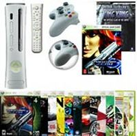 Xbox 360 GameStop Bundle