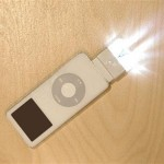 The Ultimate iPod Accessory: Blinkit iPod Safety Light