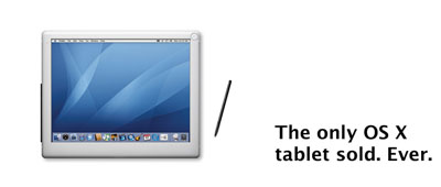 Is It Really Possible To Make A Mac Tablet