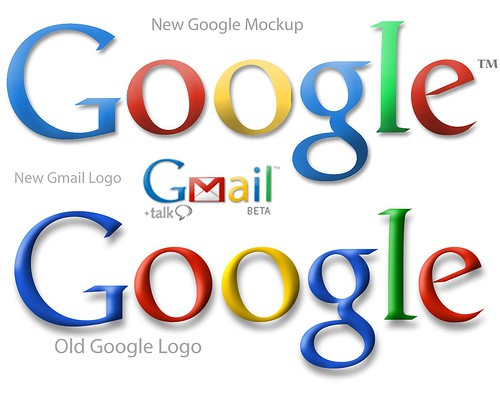 Will Google Release A New Logo With The New GMail Logo?