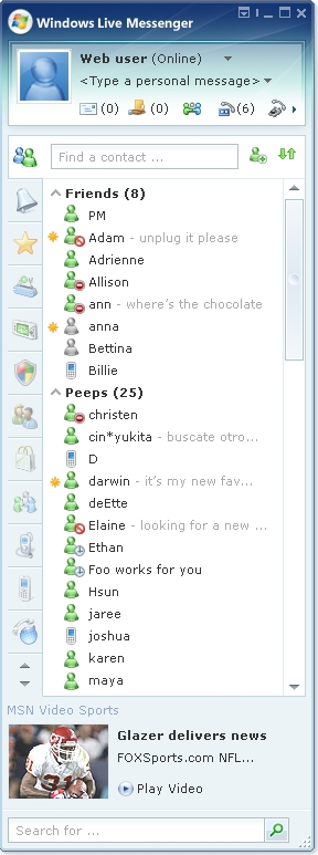 What To Expect From The Final Windows Live Messenger