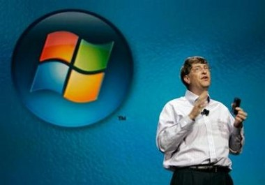 Windows Vista Delay Costs Microsoft $500 Million