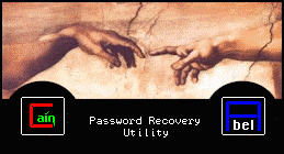 Software For Hackers -- Password Recovery And More