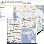 Google Maps Gets Yahoo's Dynamic Movement Feature