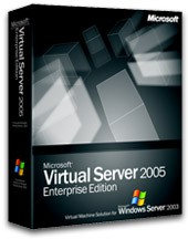 Download Microsoft Virtual Server 2005 R2 For Free