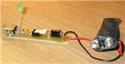 Make Your Own USB Charge With Just 9 Parts