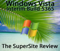 Windows SuperSite Reviews Vista 5365