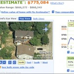 Zillow.com Allows Users To Search For Homes In 3D