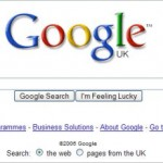 Google Is Experimenting With A New Homepage