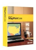 Microsoft Releases MapPoint 2006