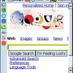 Mozilla Updates Their Pocket PC Browser Called Minimo