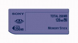 Sony Offers Software To Recover Damaged Files On Memory Sticks