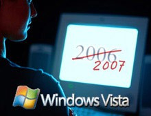 Will Windows Vista Get Pushed Back Even Further?