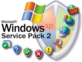 Fix The Windows XP SP2 Battery Drainage Issue