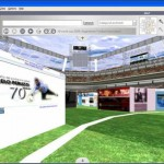 3D Web Browsers Are Still Alive