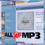 AllOfMP3 Releases Greatest 500 Albums