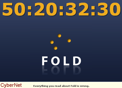 Everything You Read About Fold.com Is Wrong