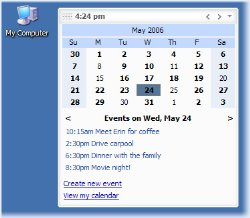 Google Calendar Gets Some New Features