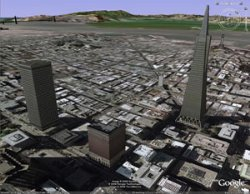 Download Google Earth 4 Beta Version