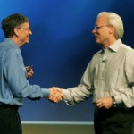 Microsoft Without Bill Gates? Bill Moves Focus to Foundation