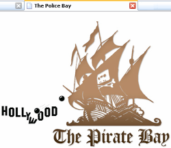 The Pirate Bay Doubles Their Traffic After Police Raid