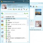 Windows Live Messenger Is Released