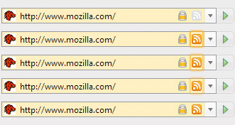 Firefox 2.0 Visual Refresh Pictures