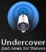 Take Your Mac Undercover