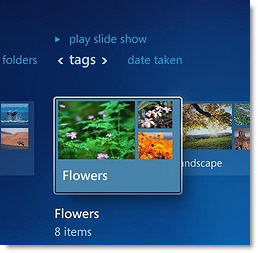 Tag Your Photos In Windows Vista's Media Center