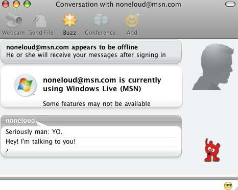 Yahoo And Windows Live Messenger Compatibility Gets Closer