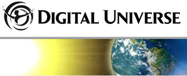 Digital Universe, The Anti-Wikipedia?