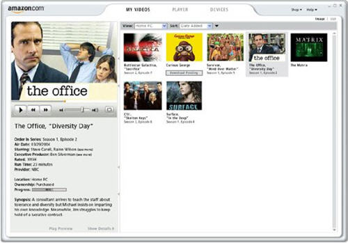Amazon Video Player Download