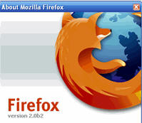 Firefox 2 Beta 2 RC2