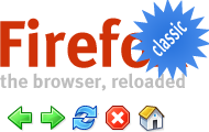 Download The Firefox 1.x Classic Theme