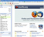 Firefox Extension Puts Personalized Homepage In Sidebar