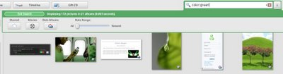 New Features In Picasa 2.5 Beta