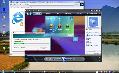 Vista Tranformation Pack 5.5