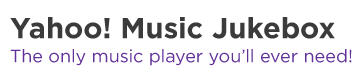 Yahoo Music Engine Now Yahoo Music Jukebox