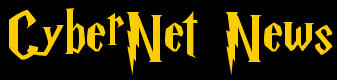 Harry Potter CyberNet News