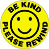 Be Kind, Please Rewind